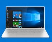 免费升级Windows10方法,还没升级的有福了,仅剩两个月