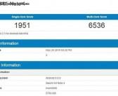 小米Note 4 5月31日将发 跑分曝光/芯片存疑