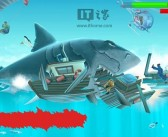 Xbox游戏《饥饿的鲨鱼:进化》Win8.1版