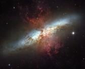 很意外的黑洞新发现
